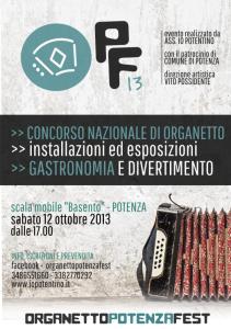flyer OPF 2013