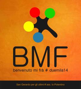 logo BMF 2014